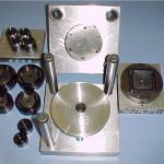 Settore Meccanico - Stampo fustelle in acciaio